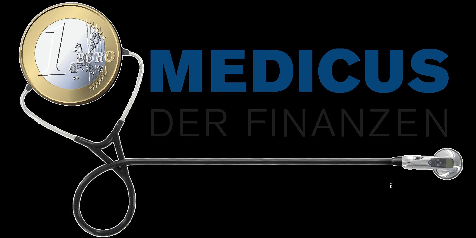 Medicus der Finanzen LOGO