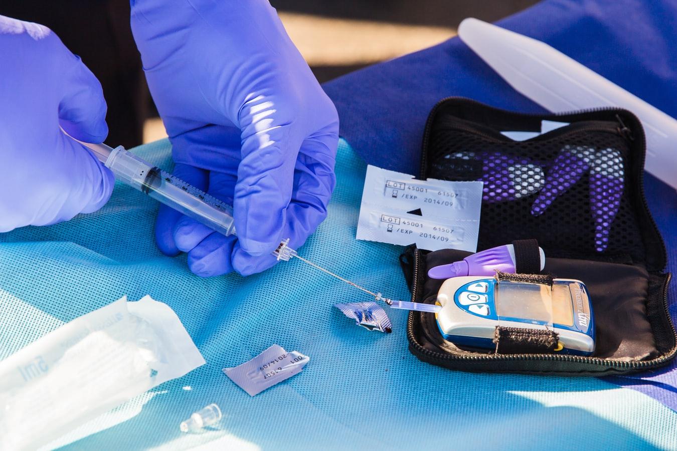 Diabetes Aktien