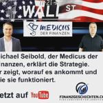Königsbewertung an der Wall Street | Börsentalk mit Michael Seibold